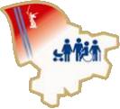 Логотип Комитета социальной защиты населения Волгоградской области