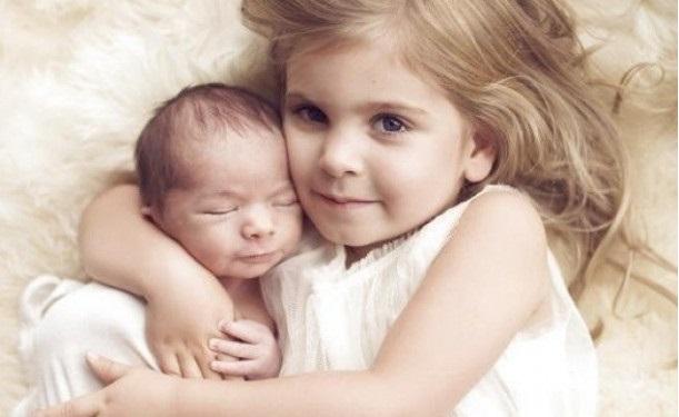 Дополнительное единовременное пособие семьям при рождении второго ребенка